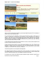 Moulins de la Rémarde